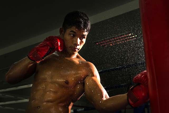 Muaythai2, Kicks Martial Arts Institute Fond Du Lac WI