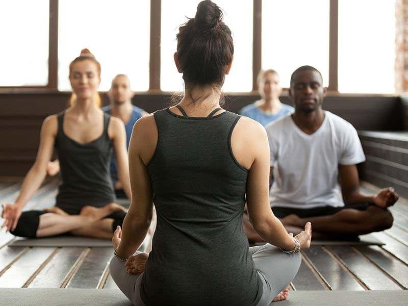 Yoga1, Kicks Martial Arts Institute Fond Du Lac WI