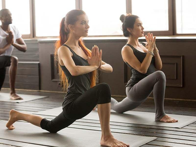 Yoga3, Kicks Martial Arts Institute Fond Du Lac WI