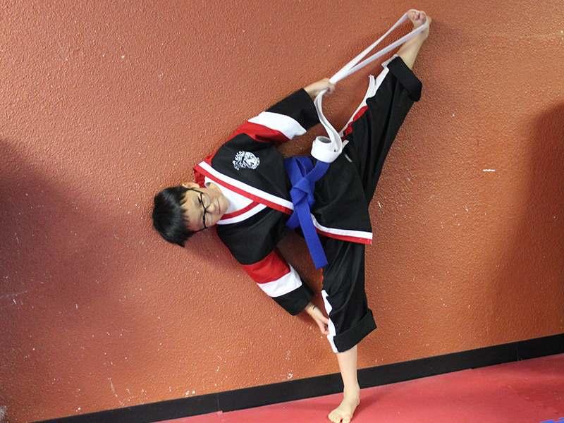 0500, Kicks Martial Arts Institute Fond Du Lac WI