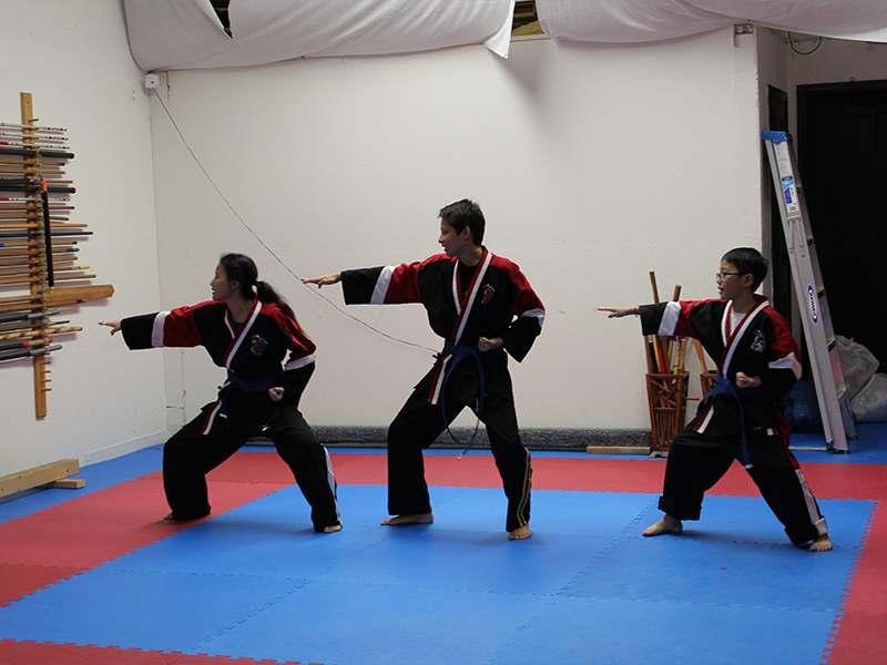 0501, Kicks Martial Arts Institute Fond Du Lac WI