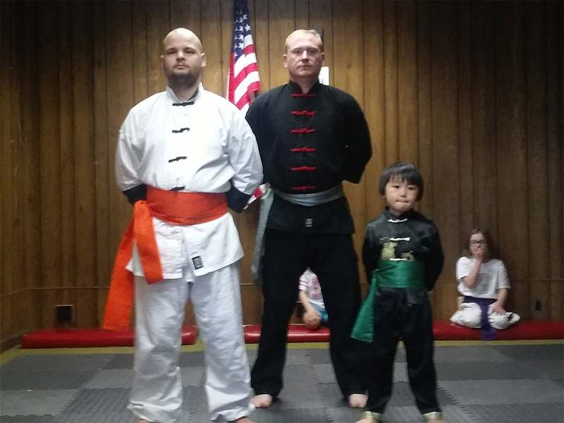 kung-fu classes in Fond Du Lac