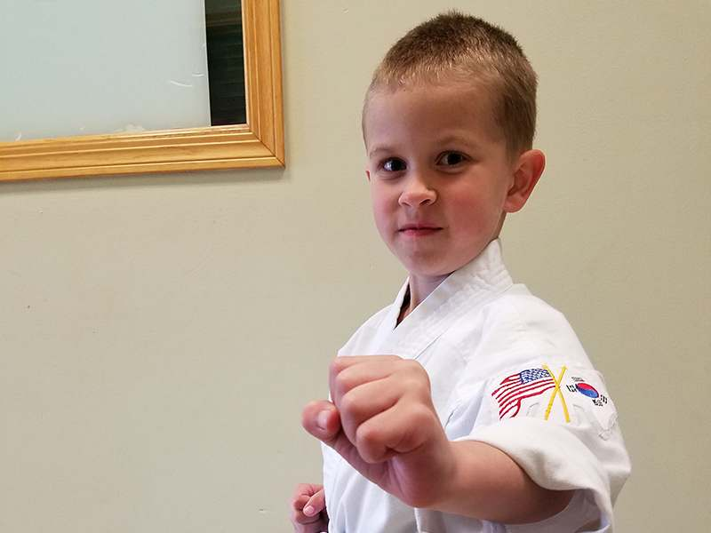 kids martial arts classes in Fond Du Lac